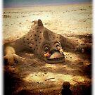 Sand Dragon by judygal