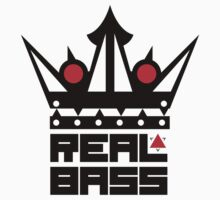Real Bass by ionnconnor