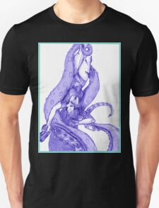 Tentacle slayer T-Shirt