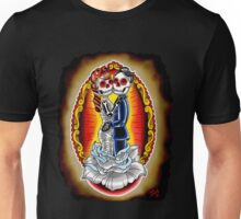 Wedding De Los Muertos Unisex T-Shirt