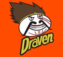 Draven Pringles by semperone