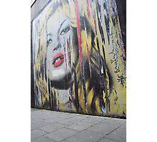 Streetart Photographic Print