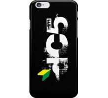 JDM DC5  iPhone Case/Skin