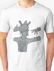 99 head T-Shirt