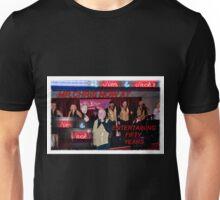 Mr. Chris Band  JIm and Jacks T shirts Unisex T-Shirt