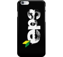 JDM EP3 iPhone Case/Skin