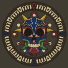 Majora's Skull by Faniseto