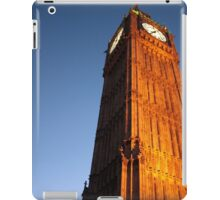 London Time iPad Case/Skin