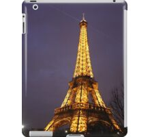 Tower of Towers iPad Case/Skin