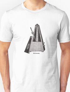 Metronome circa 1920s T-Shirt