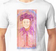 Jesters Puppet Unisex T-Shirt