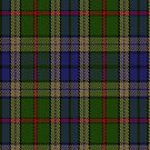 00698 New Zealand 2003 Fashion Tartan Fabric Print Iphone Case by Detnecs2013