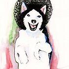 Funky Husky by Anissa Bryant