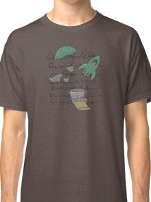Bucket List Classic T-Shirt