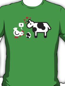 Surprise egg T-Shirt