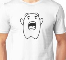 Bazinga Scream Unisex T-Shirt