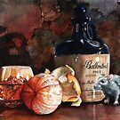 Whisky In The Jar by Peter Williams