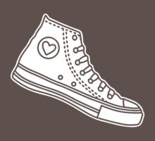 Chucks by no-doubt