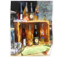 Hard Cider Poster