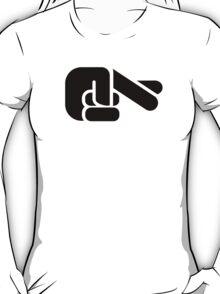 Crossed Fingers T-Shirt