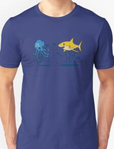 Nature of the Game Unisex T-Shirt