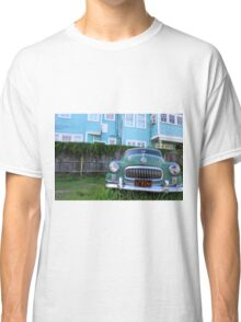Pan AM #33 - Cruiser Classic T-Shirt