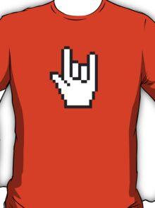 Rock - Pointer T-Shirt
