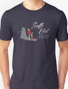 Souffle Girl / Oswin Oswald T-Shirt