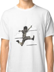 Bird Boy Classic T-Shirt