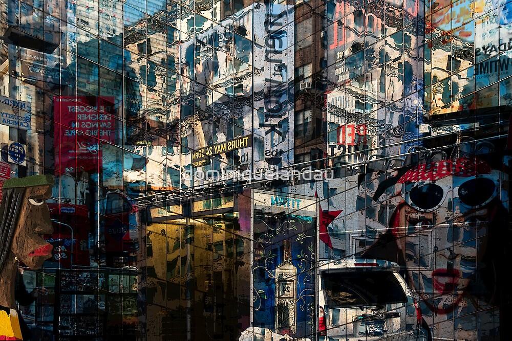 NY by dominiquelandau