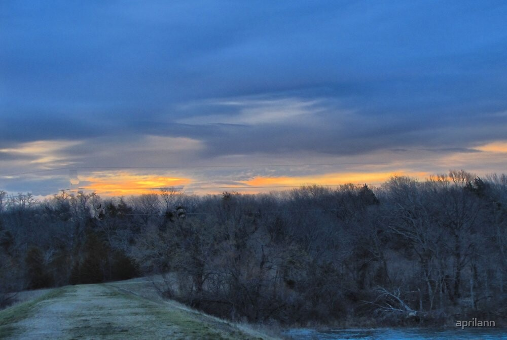 Another Texas Sunrise! by aprilann