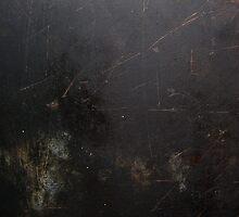 Black Industrial Metal by itsjensworld