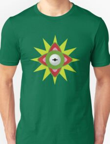 The All Seeing Muppet Eye T-Shirt