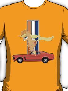 Mustang Applejack T-Shirt