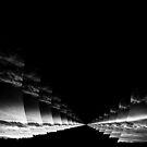 Tunnel Towards Death No. 2 ... by Erin Davis