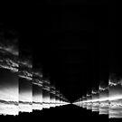 Tunnel Towards Death No. 3 ... by Erin Davis