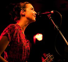 Lisa Hannigan @ Whelans by Ronan Hickey
