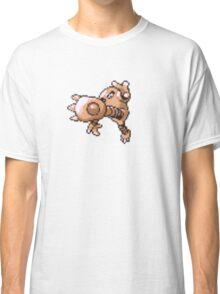 Hitmonlee evolution  Classic T-Shirt