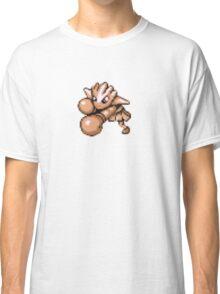 Hitmonchan evolution  Classic T-Shirt