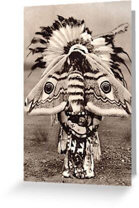 Young Indian (No Metaphor.) by - nawroski -