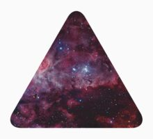 Nebula triangle by Domsbubble