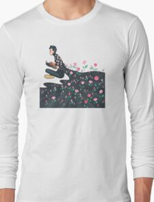 Blooming Joseph Long Sleeve T-Shirt