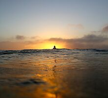 Early Summer Mornings by alexeganjesson