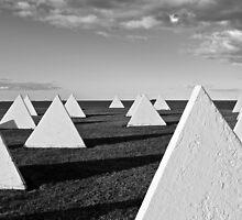 Oceanic Triangles by alexeganjesson