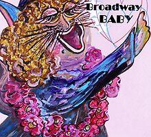Broadway BABY by EloiseArt