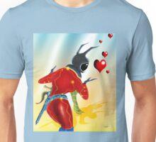 Electro Love Unisex T-Shirt
