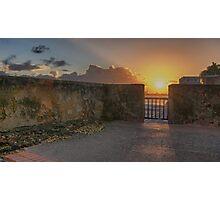 San Juan Photographic Print