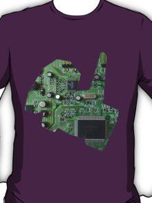 Porygon used Conversion T-Shirt