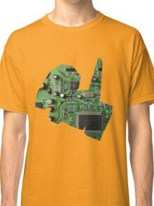 Porygon used Conversion Classic T-Shirt