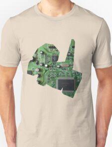 Porygon used Conversion Unisex T-Shirt